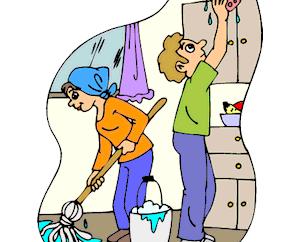 Limpieza adicional de Alojamiento alquilado