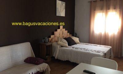 Cortijo Colonos, Apartamento 2 Europa, Playa del Palmar, Costa de la Luz, Cadiz