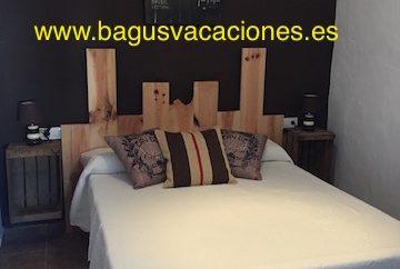 Cortijo Colonos, Apartamento 1 Africa, Playa del Palmar, Costa de la Luz, Cadiz