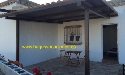 Cortijo Colonos, Apartamento 5 Oceania, Playa del Palmar, Costa de la Luz, Cadiz