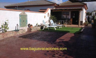 Casita Desy, Playa del Palmar, Costa de la Luz, Cadiz