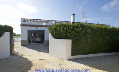 Casa Juana, Playa del Palmar, Costa de la Luz, Cadiz