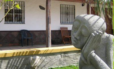 Complejo Los Cortijillos Habitación 1B, El Colorado, Conil de la Frontera, Costa de la Luz, Cadiz