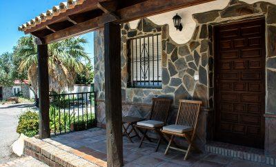 Complejo Los Cortijillos Habitación 2A, El Colorado, Conil de la Frontera, Costa de la Luz, Cadiz