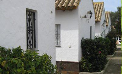 Complejo Los Cortijillos Bungalow n. 3, El Colorado, Conil de la Frontera, Costa de la Luz, Cadiz