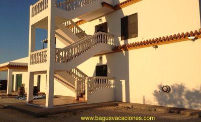 Apartamento Leo1, Primera Planta, Playa El Palmar, Costa de la Luz, Cadiz