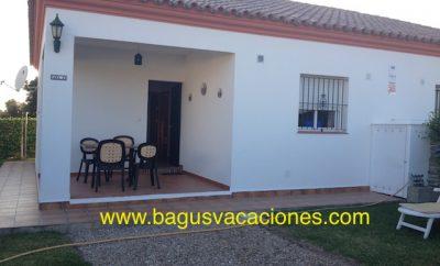 Casa AnaPan1, Playa del Palmar, Costa de la Luz, Cadiz