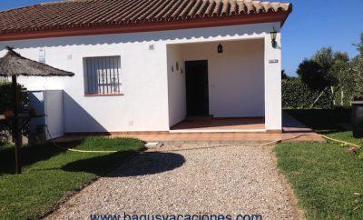 Casa AnaPan2, Playa del Palmar, Costa de la Luz, Cadiz