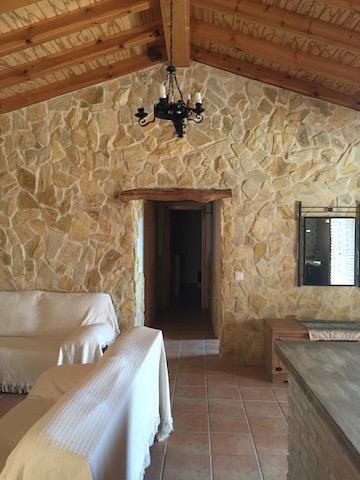 Casa Antonio, en el palmar