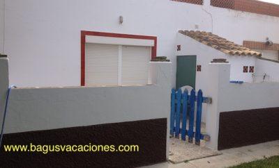 Casa MaPa, Playa del Palmar, Costa de la Luz, Cadiz