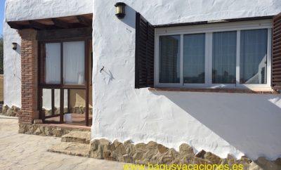Casa Pepa las vecinas, Playa del Palmar, Costa de la Luz, Cadiz