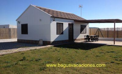 Juanma1, Casa Prefabricada, Playa del Palmar, Costa de la Luz, Cadiz