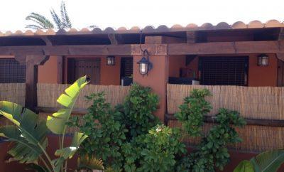 Casa n. 3, Manis ComplejoTurísticos , Playa de Zahora, Caños de Meca, Costa de la Luz, Cadiz