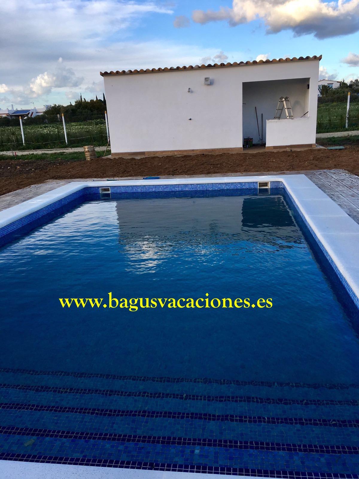 Casa 1 dolce cortijillo dolce con piscina compartida for Juntas piscina