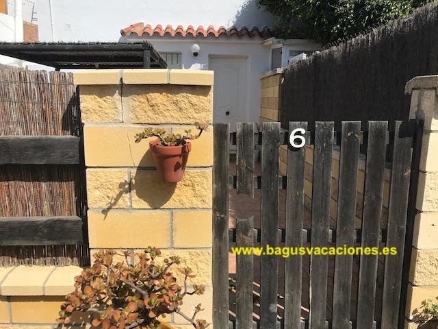 Casitas El Palmar 6