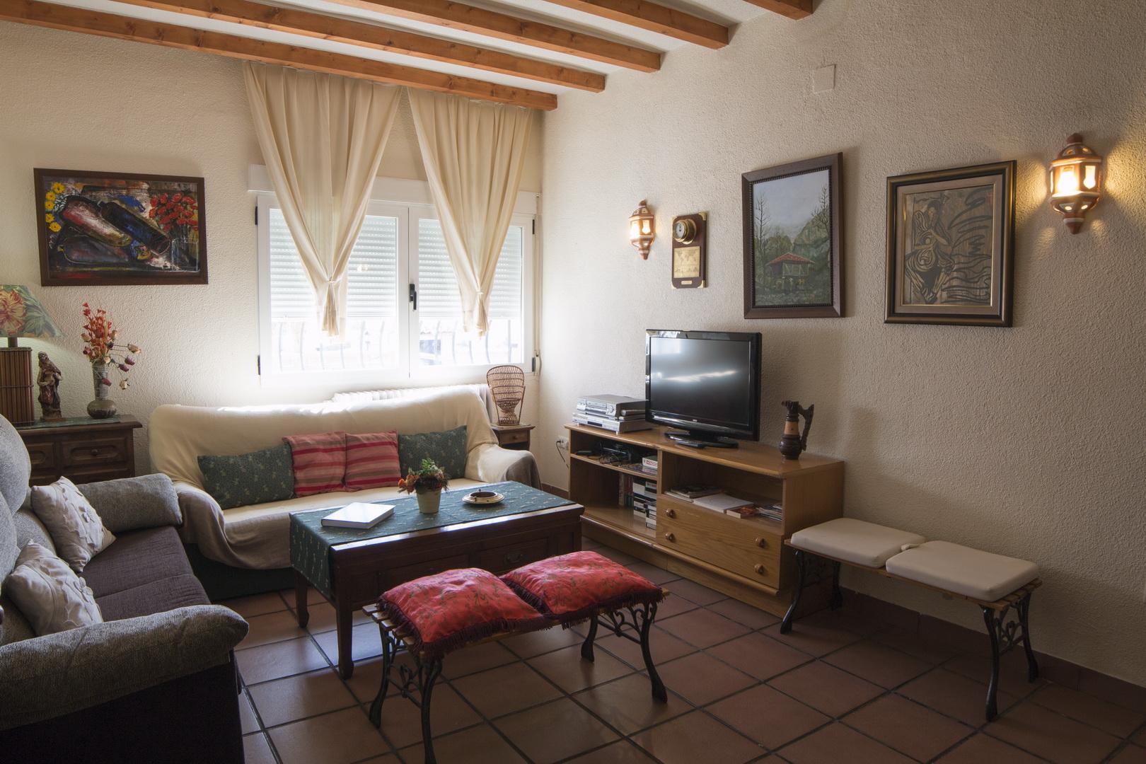 Alojamiento rural de Calidad en Avila