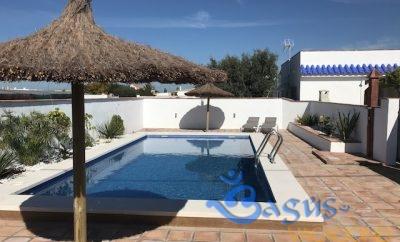 Casa Duna 3,  Casas El Arriate – Playa el Palmar