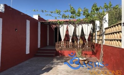 Casa Ana vistas mar