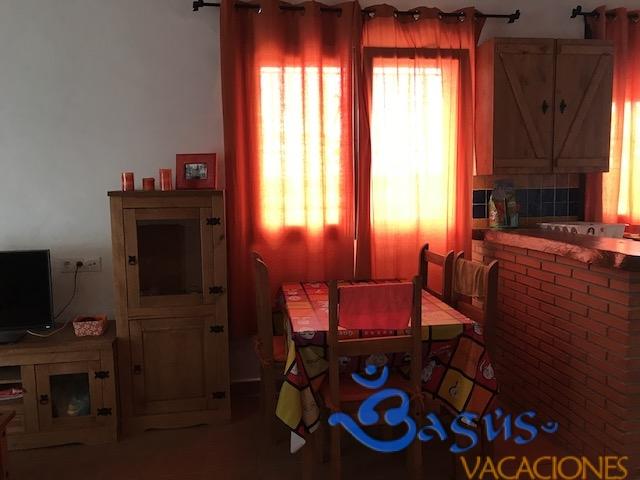 Casa Piedra Fran