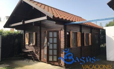 Life's a Beach – Cabaña 3