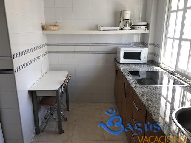 Apartamento Jábega