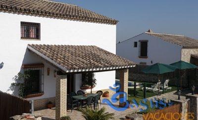 Casas Elena Conil 2