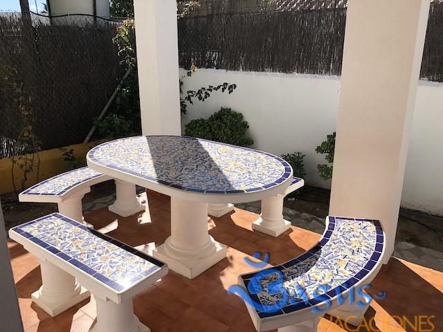 Apartamentos El Palmar Costa 1