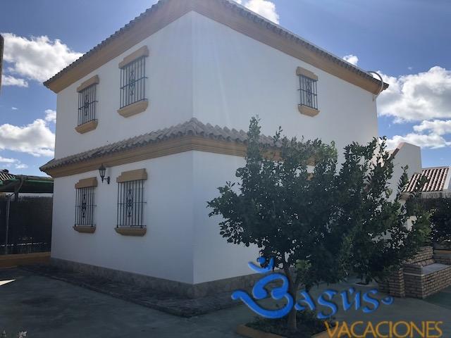 Apartamentos El Palmar Costa 2
