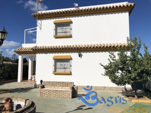 Apartamentos El Palmar Costa 3