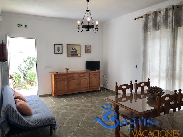 Apartamentos El Palmar Costa 5