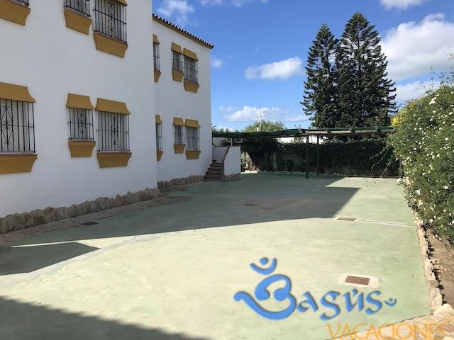 Apartamentos El Palmar Costa 6