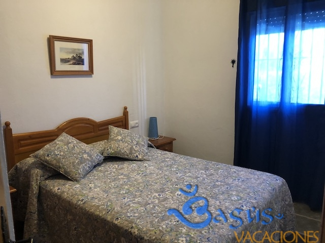Apartamentos El Palmar Costa 7