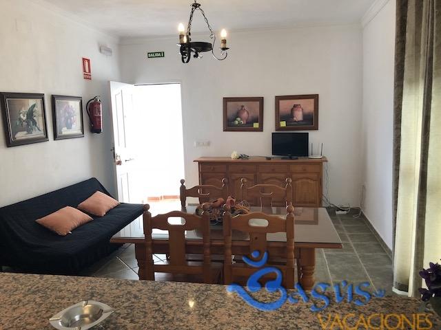 Apartamentos El Palmar Costa 8