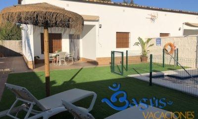 Casa El Torno 1, con piscina privada super bonito