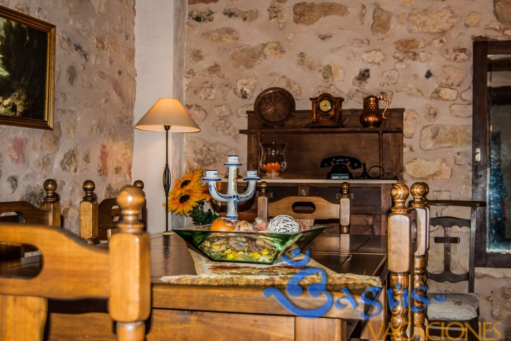 Casa rural La Fuente del Poval