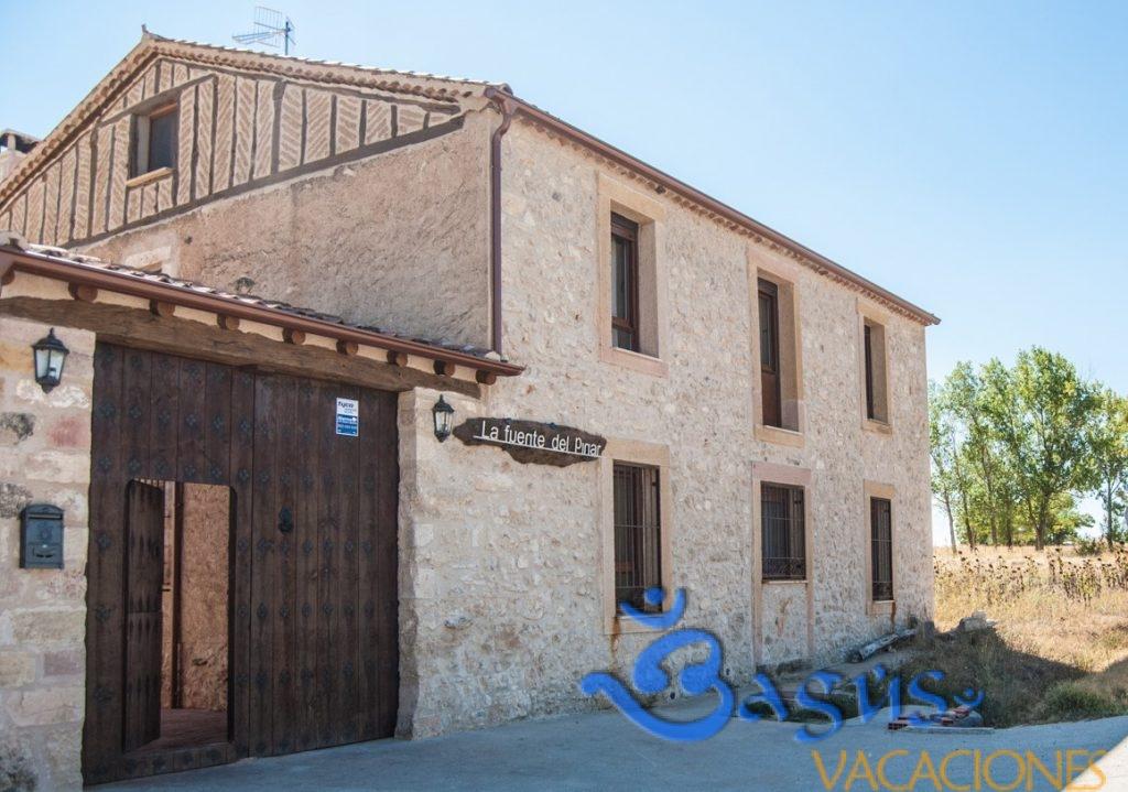 Casa Rural La Fuente del Pinar