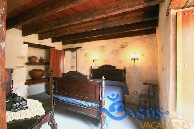 Casa Rural Tamasite-TOTO