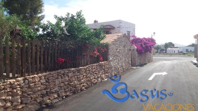 Casa Rural Tamasite-AMANAY