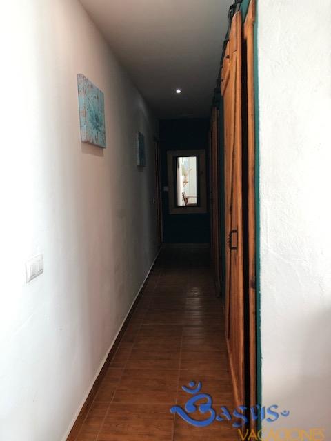 Casita Los Pareja Apartamento B
