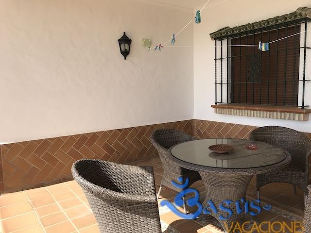 Casa Dehesilla