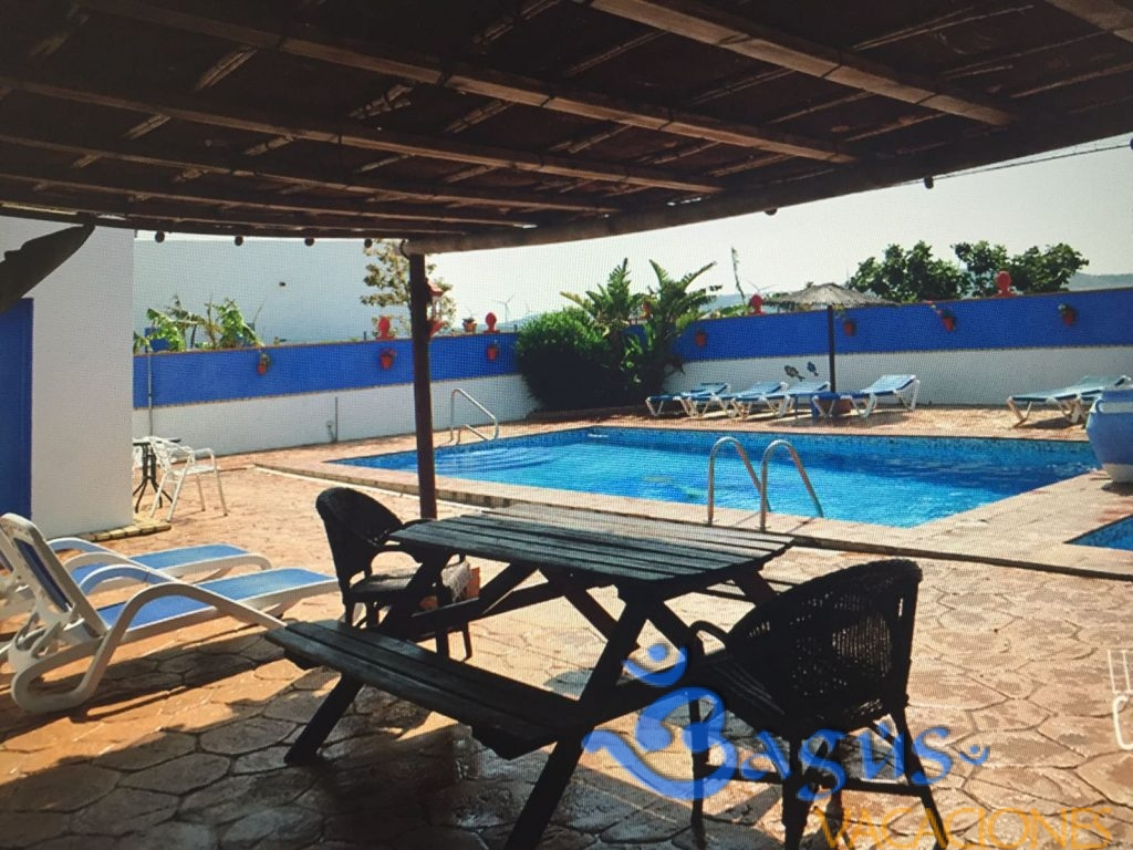 El Arroyo Casa 1