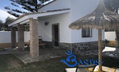 Chalet 5 Cortijo Diam – Complejos Turísticos , Playa de Zahora