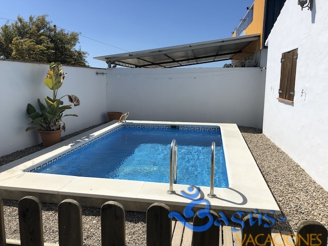 Casa Antonio, piscina privada