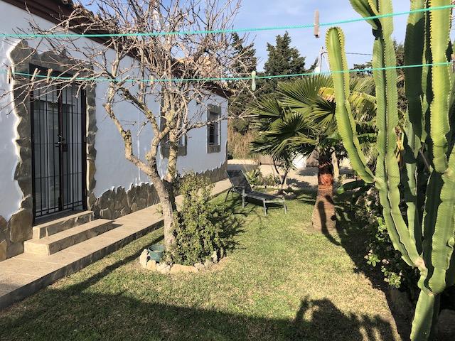 Casa La Viña