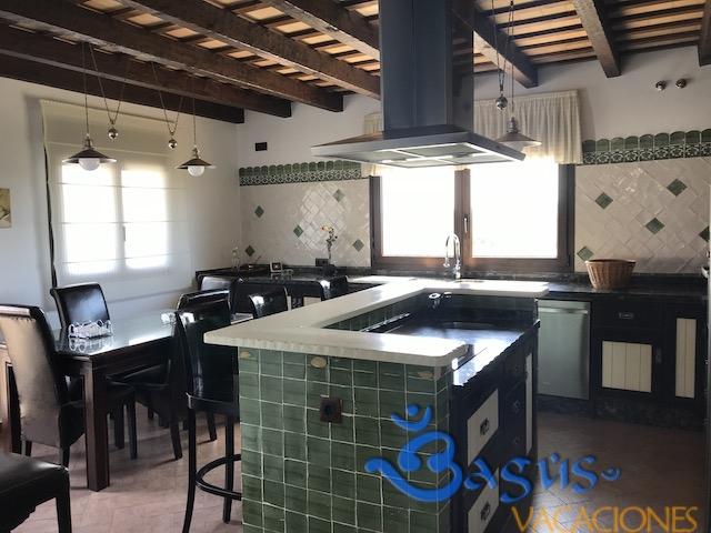 Casa Algarrobillos