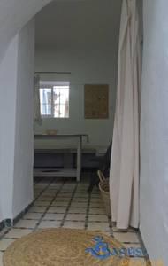 Casa Palomita en Vejer