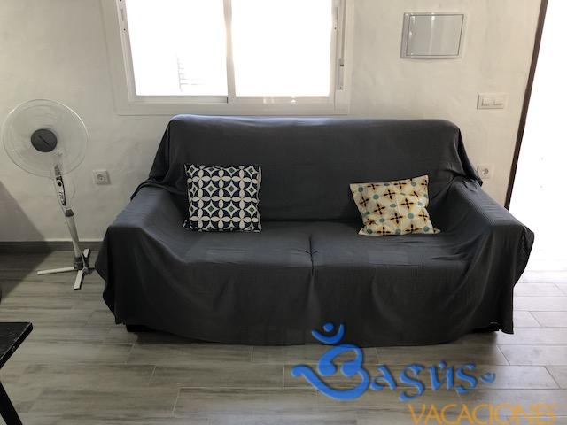 Apartamentos el Ciruelo casa 3, de un dormitorio, wifi, piscina compartida, zona tranquila