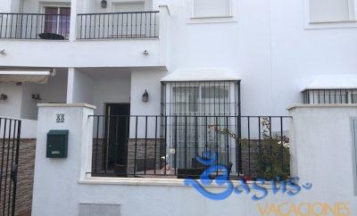 Casa Unifamiliar, piscina compartida muy buen precio cerca del centro en Vejer de la Frontera