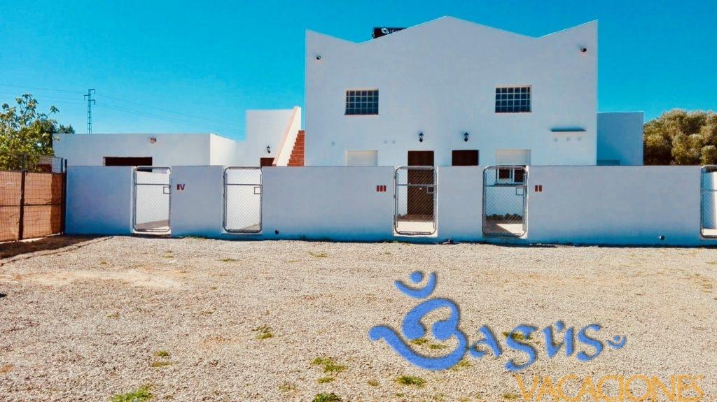 Alojamiento Rural El Abuelo, Apartamento 1, a 700 m de la playa, en Roche, Conil de la Frontera