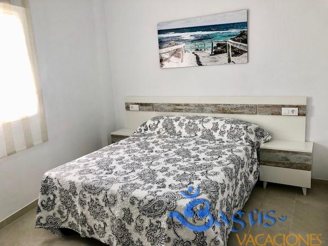 Apartamento Laura el Palmar, a 50 m de la playa